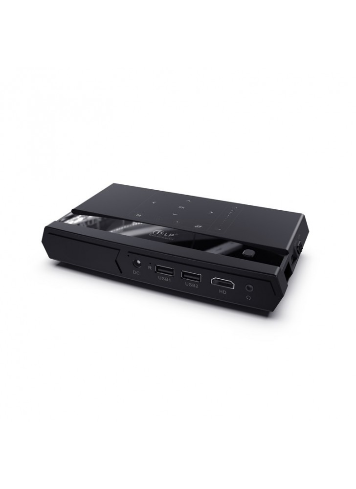 H96 factory direct sales smartphone projector android
