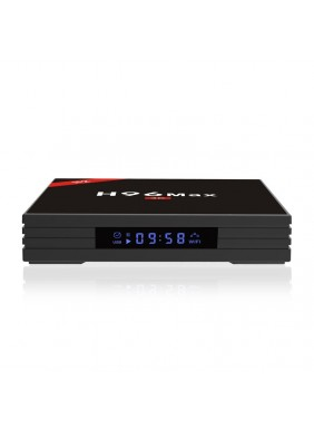 Buy Android WiFi H96 Max-H2 tv box watch HD TV