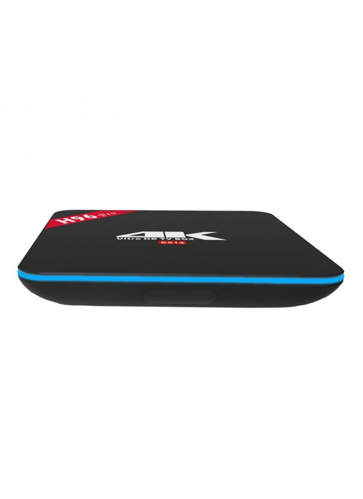 H96 Pro OS android8.1 set top box