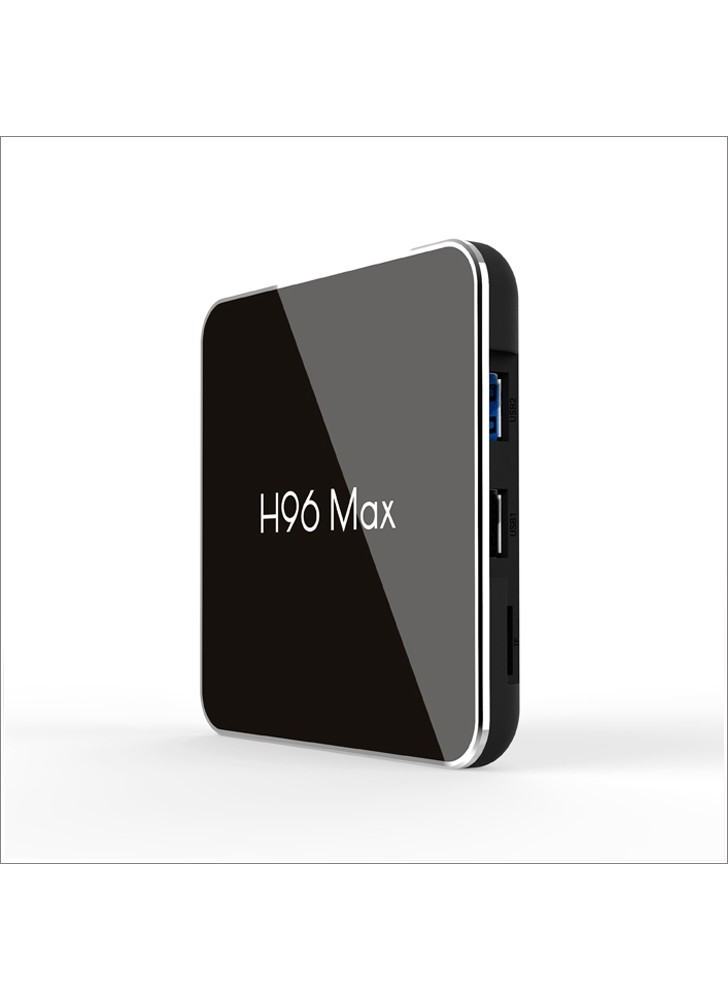 H96 Max x2 TV Box Android TV Box 4GB RAM 32GB ROM Quad Core