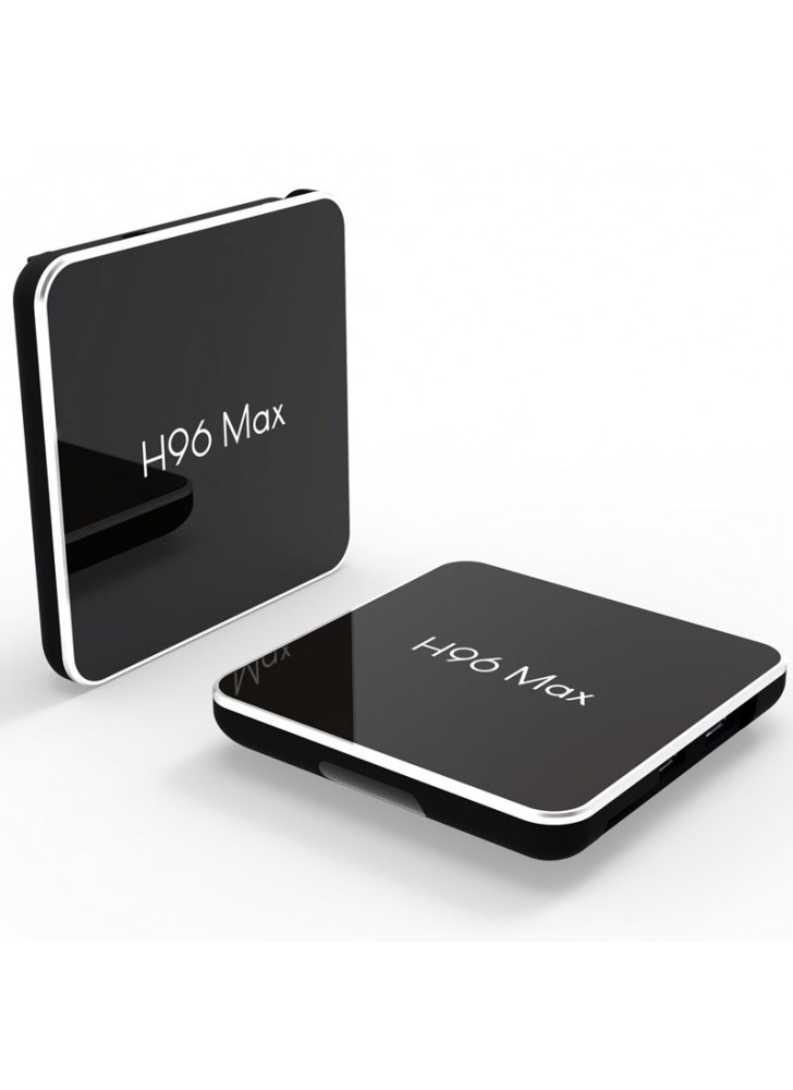 H96 MAX X2 best android internet tv box