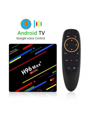 rk3328 Android 9.0 32gb memroy smart tv box