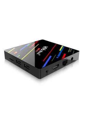Android9.0 internet tv set top box wifi