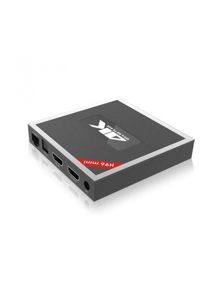 android Mini smart Tv Box T962e 2gb 16gb for Kodi