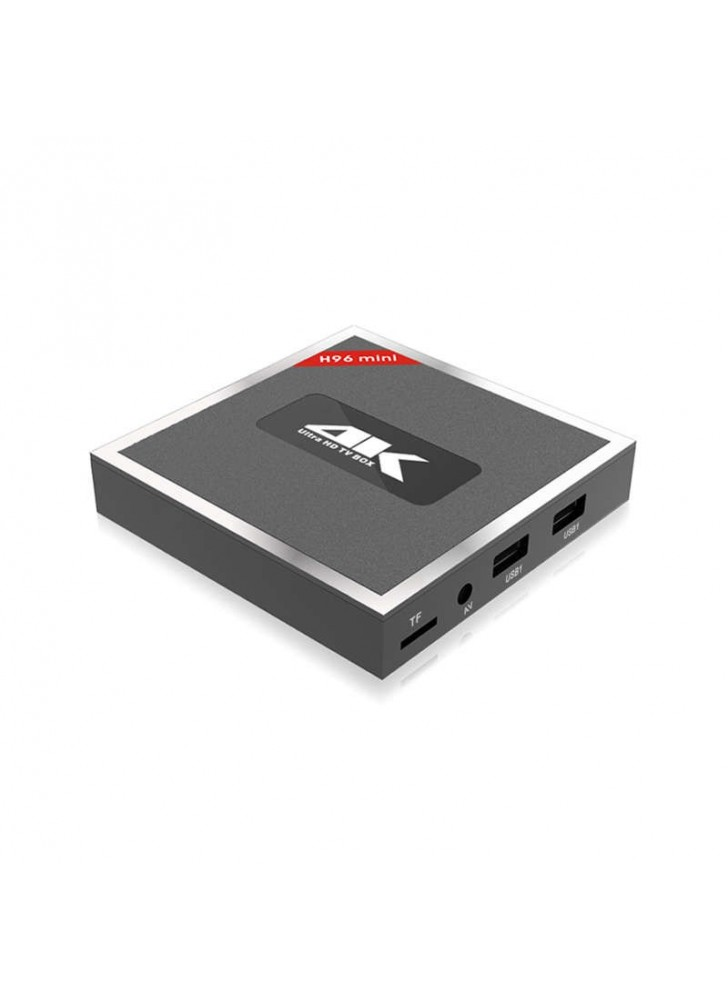 Mini streaming media player Tv Box T962e 2gb 16gb for Kodi