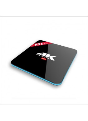 H96 PRO TV Box Android TV Box 1GB RAM 8GB ROM Quad Core