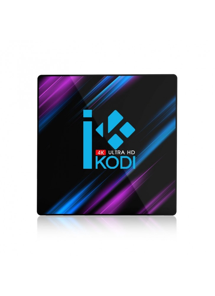 custom rk3318 tv box for kodi