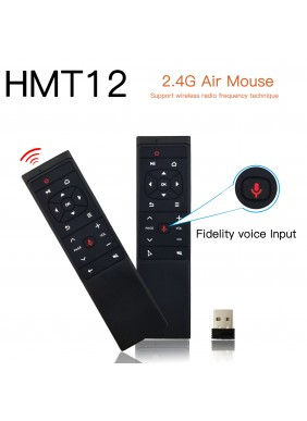 Latest arrival HMT12 Air TV Remote