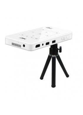 mini projector P09II 50 lumens for android