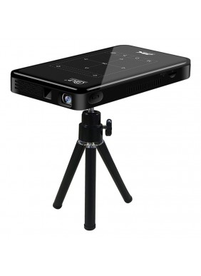 Portable Pico DLP Android Mini smart LED touchpad Projector