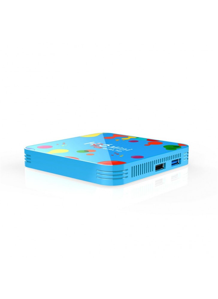 H96 mini H6 USB 3.0 android tv box