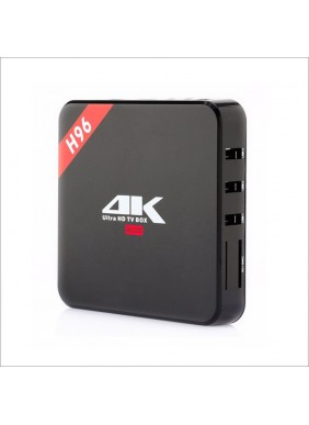 H96 TV Box Android TV Box 1GB RAM 8GB ROM Quad Core