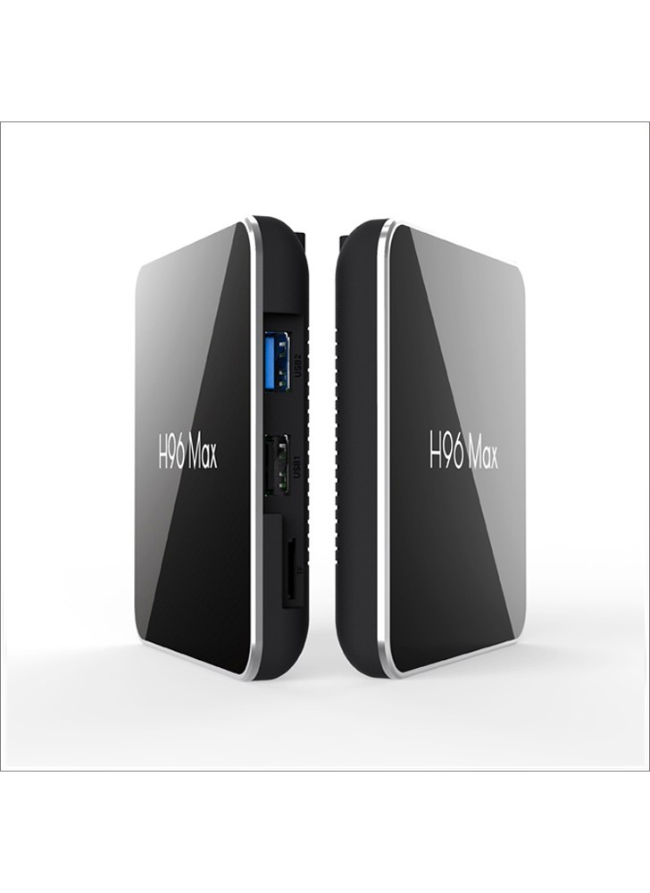 H96 Max x2 HD Internet Streaming Box TV Android 8.1