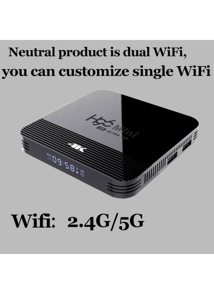 china hd smart dual wifi tv box player suppliers
