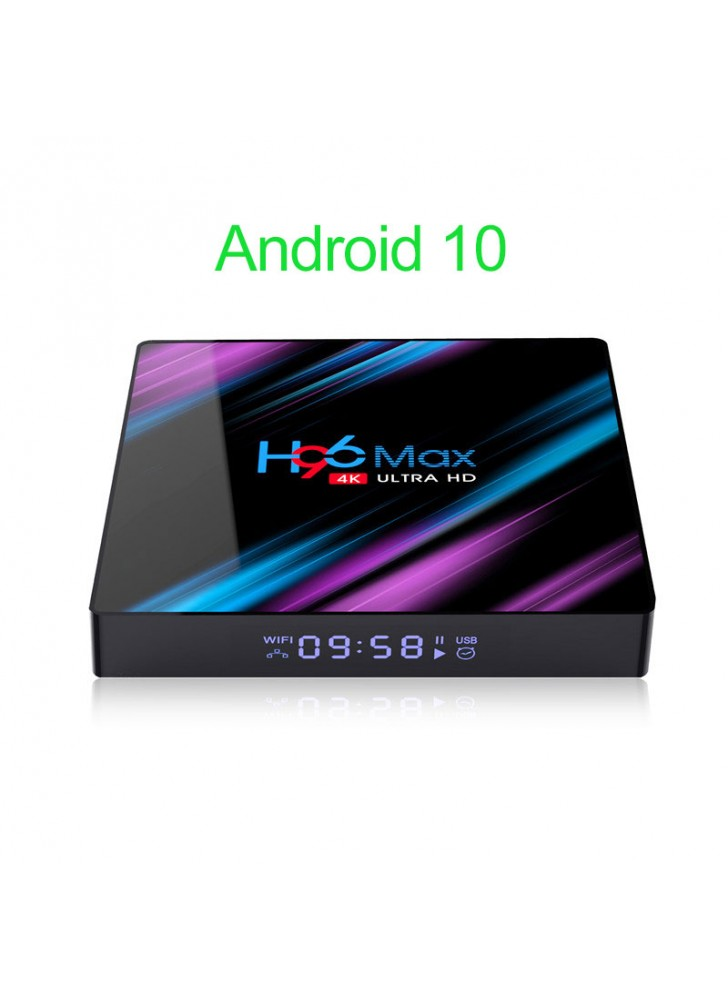 Best android 10 rk3318 tv box wholesale
