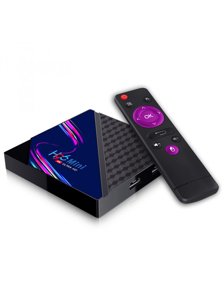 RK3228A 4K tv box cheap price from H96 company