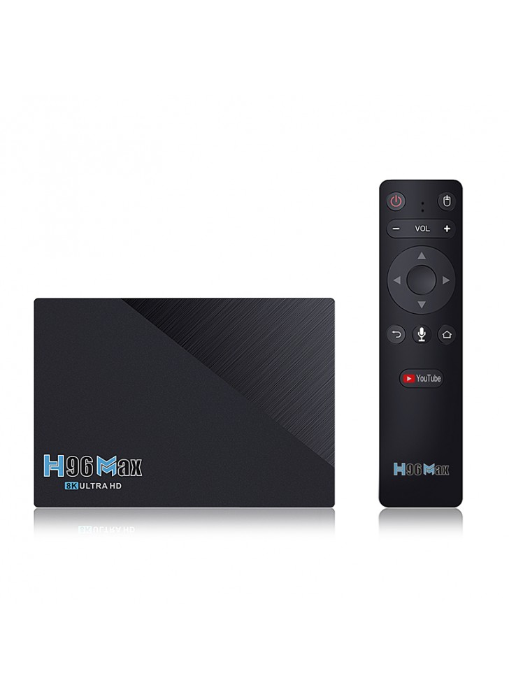 where buy amlogic s905x4 android tv box 4GB and 32GB