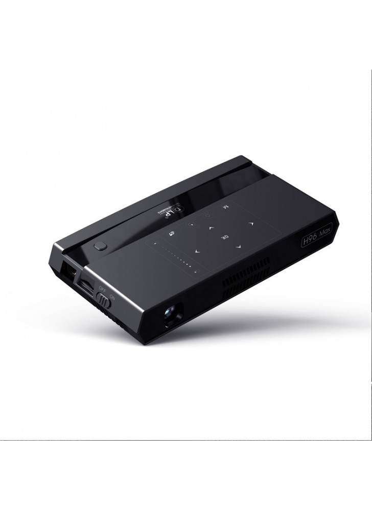 H96 factory direct sales mini projector for android