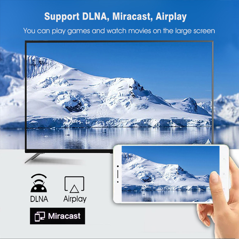 HDMI 2.0 android 10 allwinner h616 h96 max h616 tv box