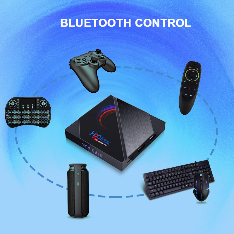 Android tv box manufacturer with quality service