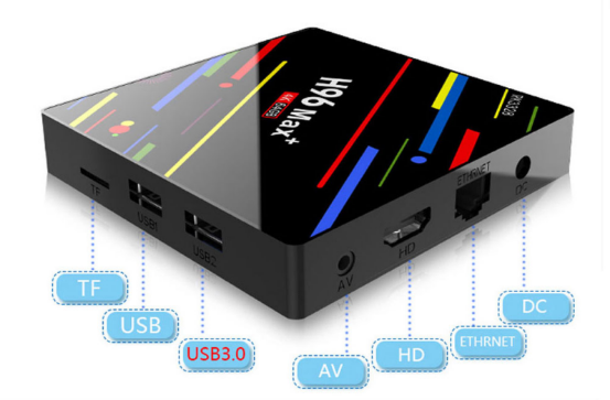 the best streaming media player