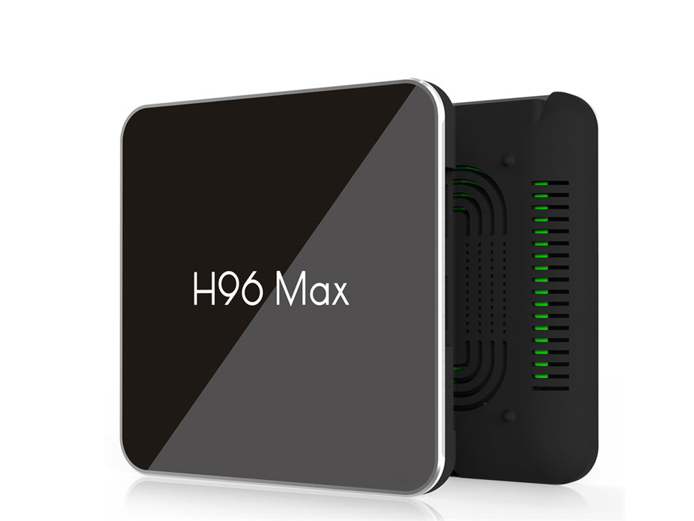 Cheapest on the Internet Android Smart TV Box for Kodi