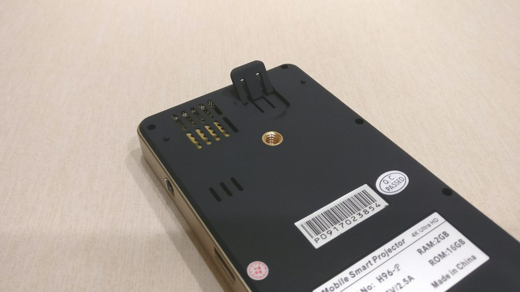 H96 factory direct sales android led projector