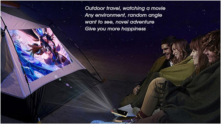 Where buy portable projector for android