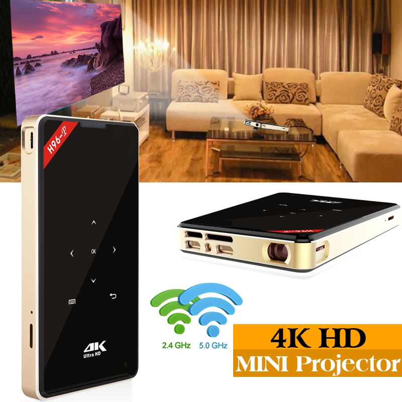 Where buy android smart DLP projector
