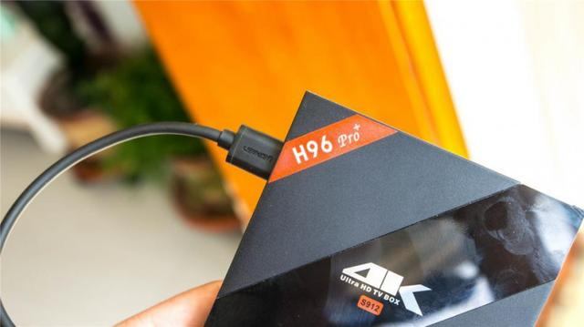 H96 Pro plus best android stream tv box