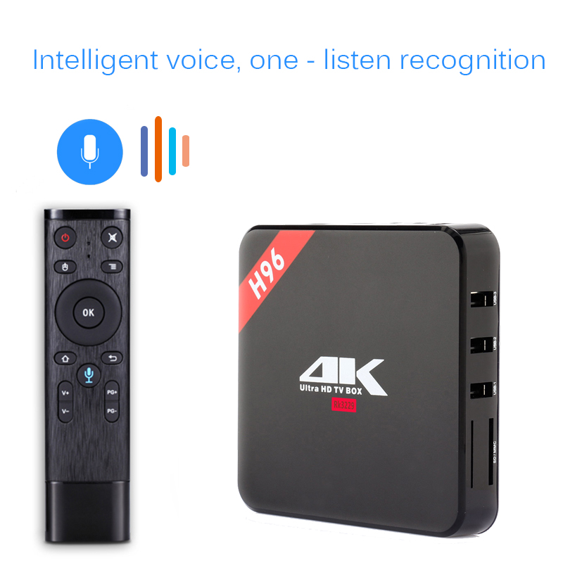 Best pricep h96 wholesale h96 android tv box no bluetooth