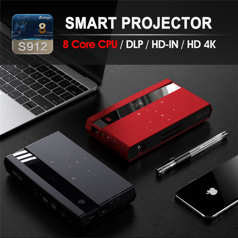 Where buy smartphone projector android