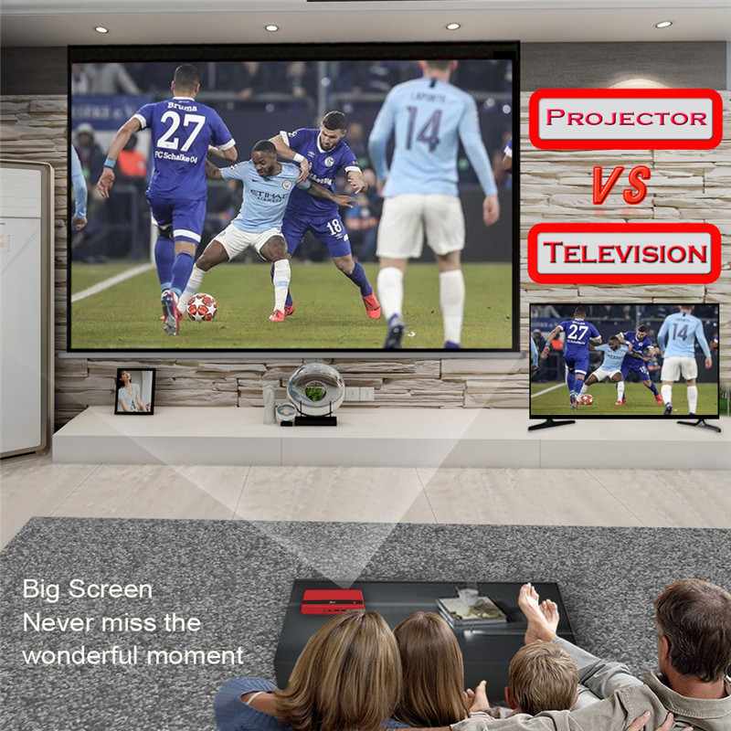 Where buy android tablet projector