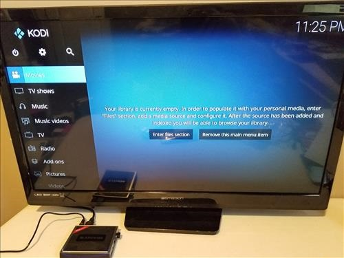 Android TV Box T962E 2GB RAM review