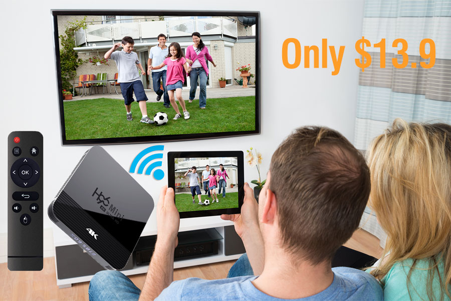 how much is a quad core rk3228a STB android tv box