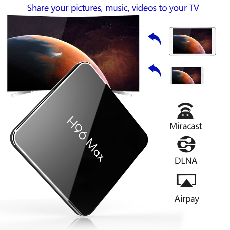 Best Android TV Box in US