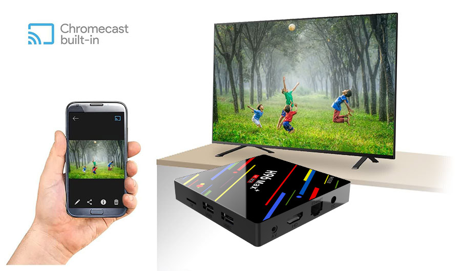 android set top box and  tv box price