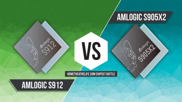S905X2 vs S912 Featured H96 Android tv box