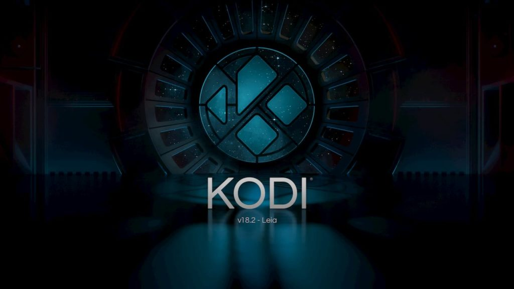 S922x tv box Kodi 18.2 Splash