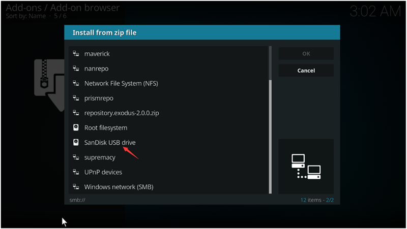 How to Install KODI 18 Leia and Exodus on an Android TV Box