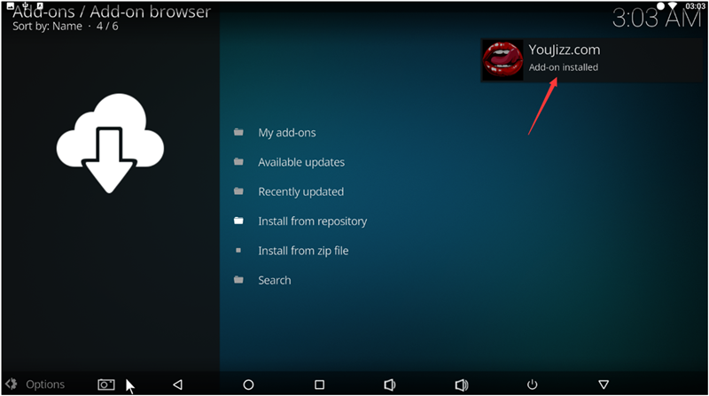 How to install Kodi on Android TV Box