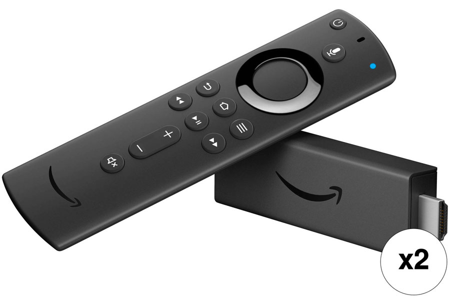 Fire TV Stick android 11 tv box