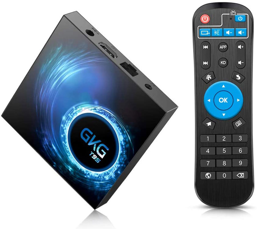 T95 android 11 tv box 2021