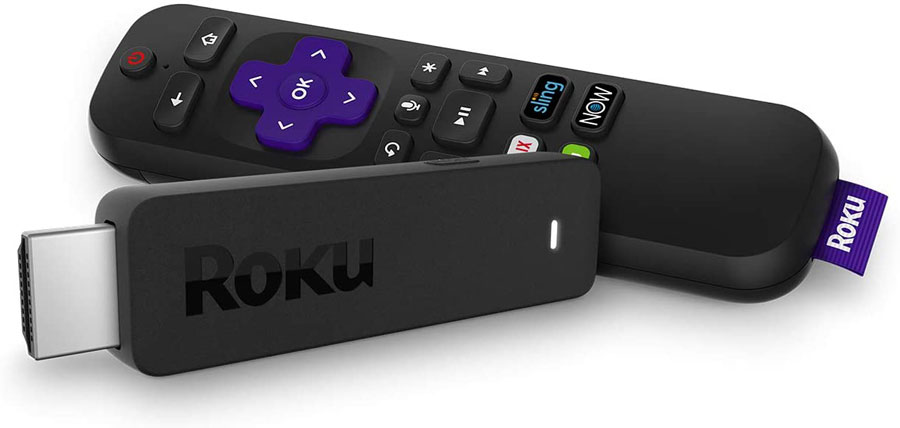 Roku Streaming Stick 2021 best android tv box