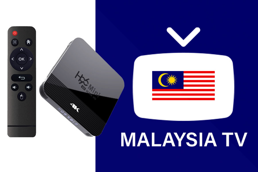 cheap android tv box in Malaysia