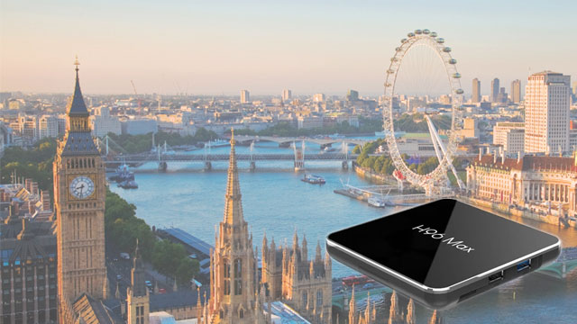 London where to buy best android tv box 2019