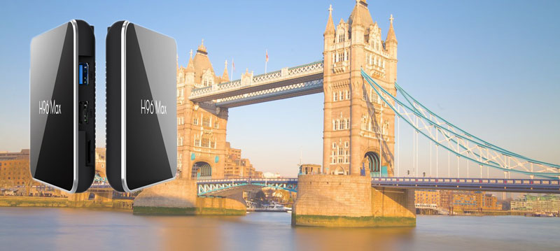 where to buy android smart tv box in london UK
