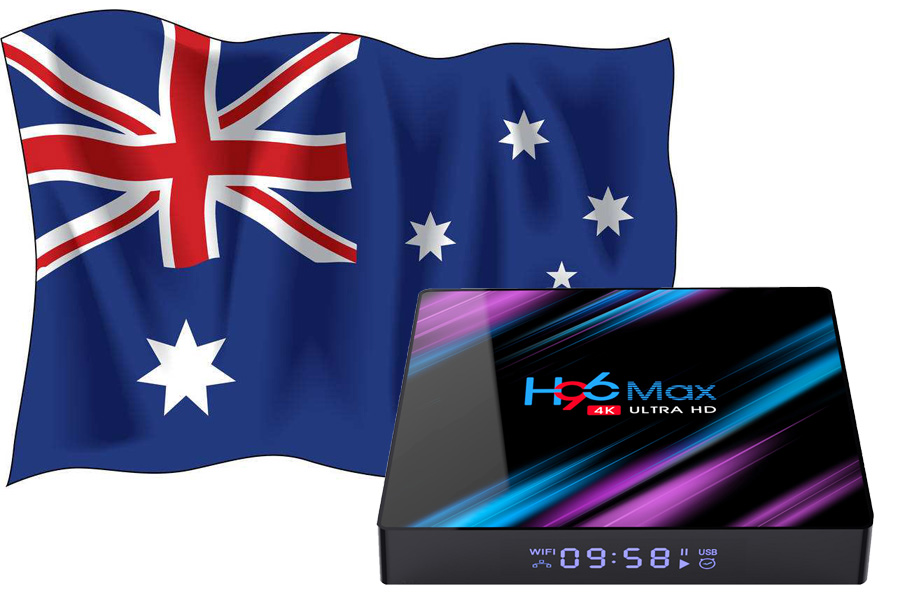 How find set top box factory in Australia