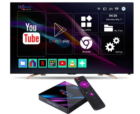 How to find android tv box factory in China