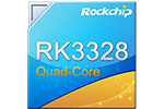 Rockchip RK3328 CPU USB3.0 Wifi H96 Max plus tv box